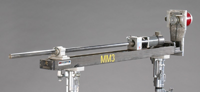 combination linear MM3R and rotary rod MM8
