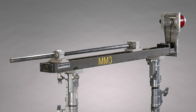 linear modelmover with rod MM3R